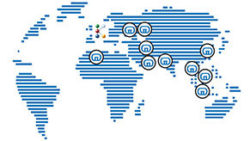 Your Booking Platform For Global Business.